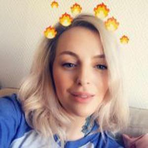Amalie, 22 Jahre aus Erfurt, TH, Deutschland