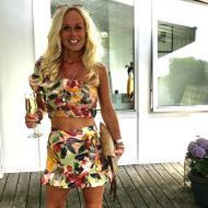 Lania, 37 Jahre aus Hamburg, Hamburg, Deutschland