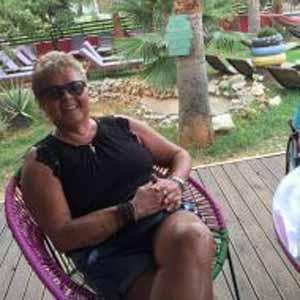 Zaezilie, 49 Jahre aus Freiberg, SN, Deutschland