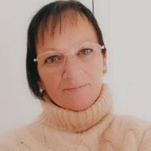 Dinara, 46 Jahre aus Lausanne, Schweiz