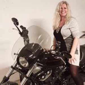 Jacintha, 40 Jahre aus Verden, NI, Deutschland