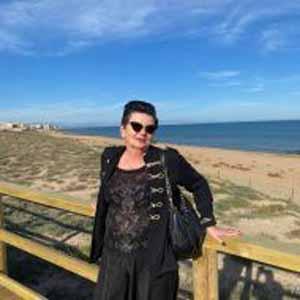 Gilda, 44 Jahre aus Hamburg, Hamburg, Deutschland