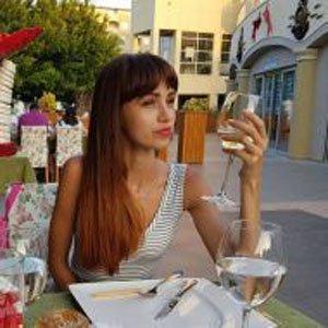 Verrückte frau auf dating-apps
